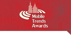 Mobile Trends Awards 2012 nomination
